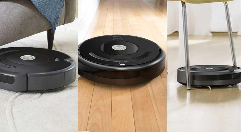 ofertas roomba 675 robot aspirador barato