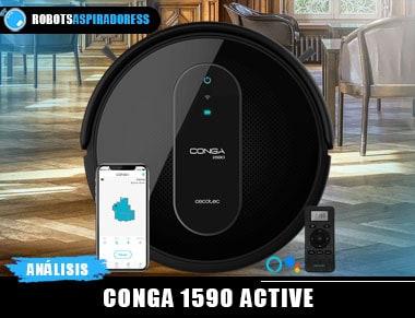 conga 1590 active