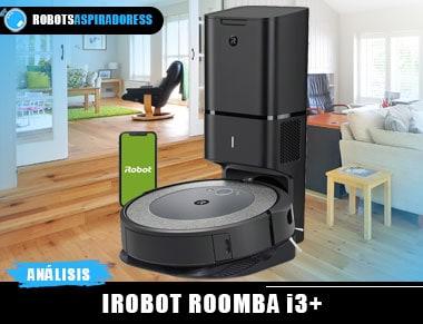 roomba i3 opiniones